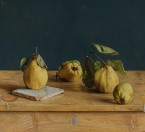 "Quinces from ""Dedemsvaart. size 54x48.5 cm"